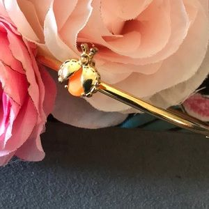 Kate Spade Unwanted Guest Collection Bracelet